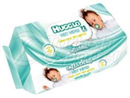 Hugglo Wet Wipes 72pcs