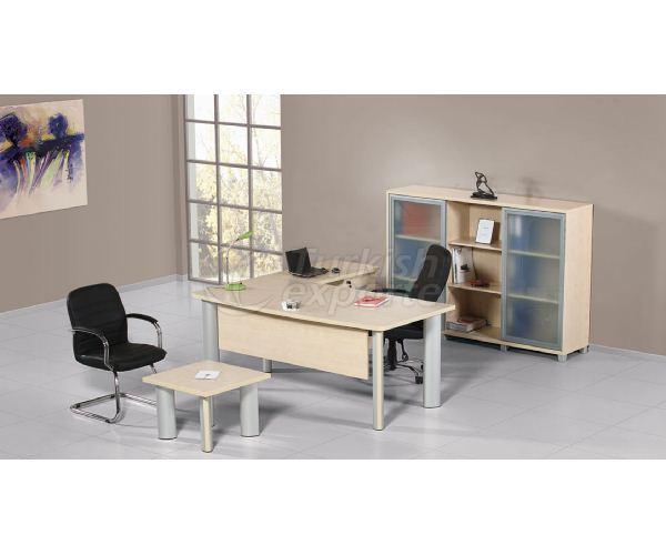 Administrator Furniture Argon