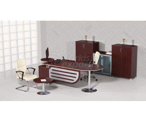 Administrator Furniture Ekol