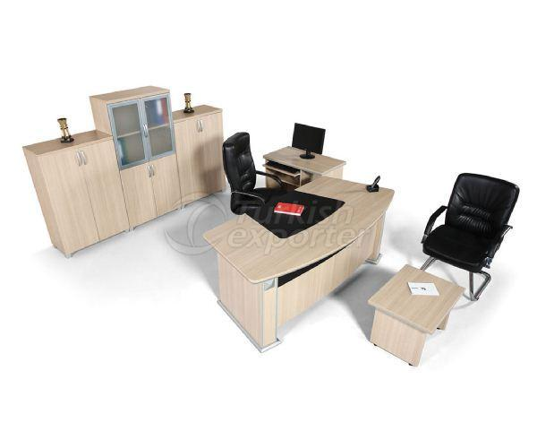 Administrator Furniture Olimpo