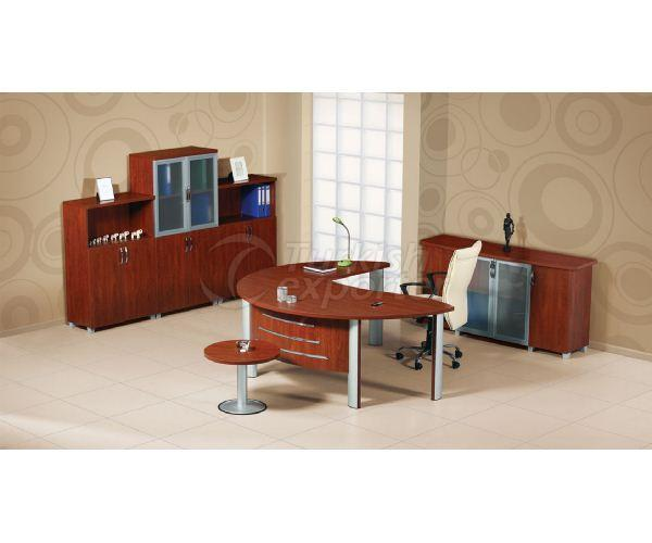 Administrator Furniture Opal