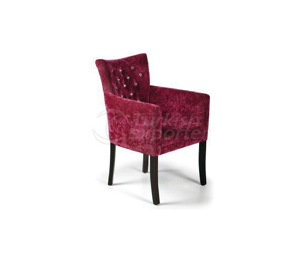 Cafe Chairs YILDIZ