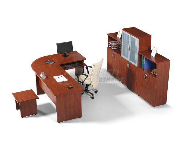 Staff Furniture Sembol