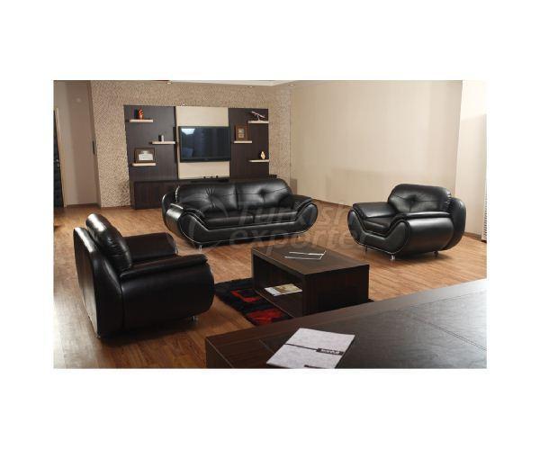 Sofa Sets TIVEGO