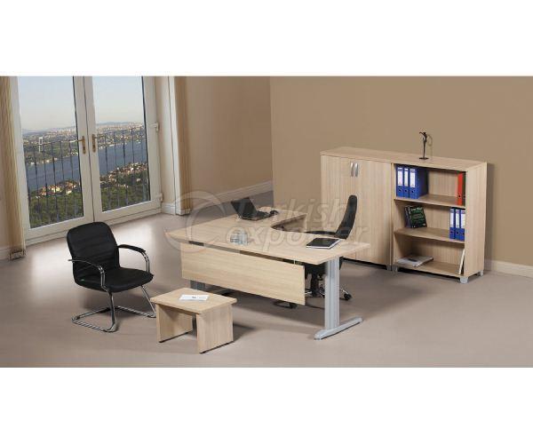Staff Furniture Microlotus