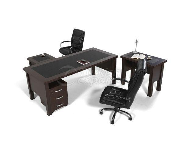 Administrator Furniture Truva