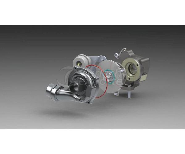 Turbo Charger for Ford cars