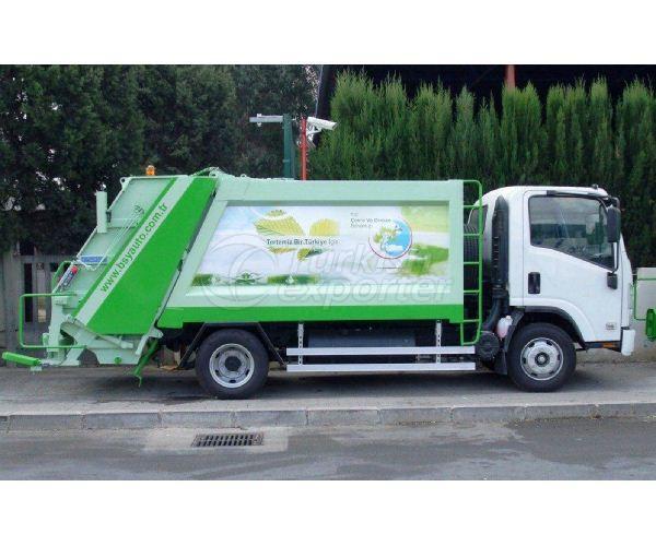 BSY Auto Truck