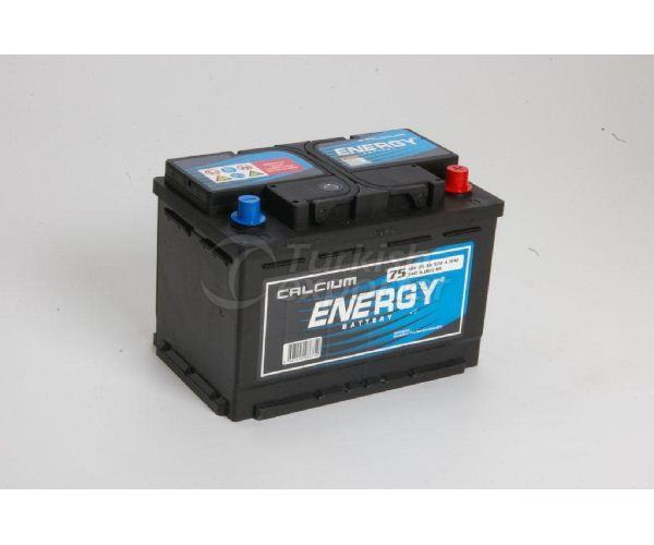Energy Battery