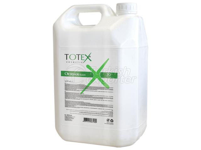 Oxidant Cream 5Lt TOTEX
