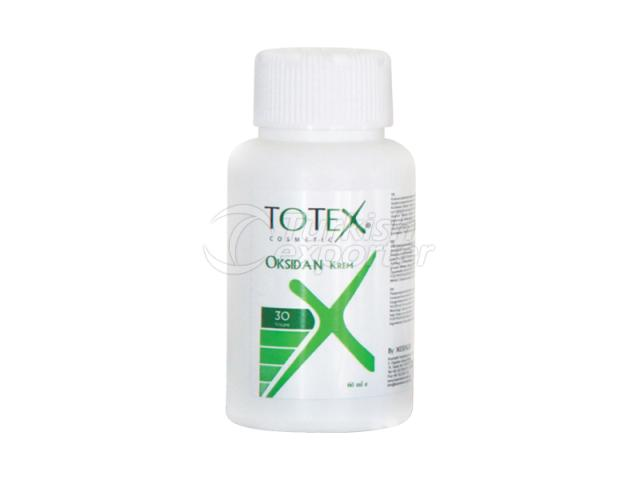 Oxidant Cream 60ml TOTEX