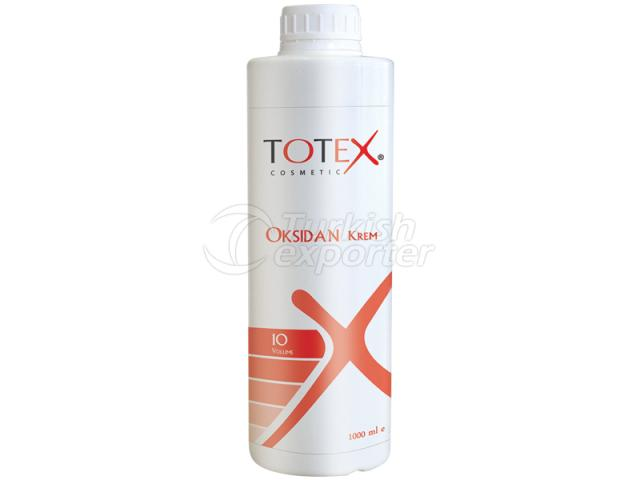 Oxidant Cream 1Lt TOTEX
