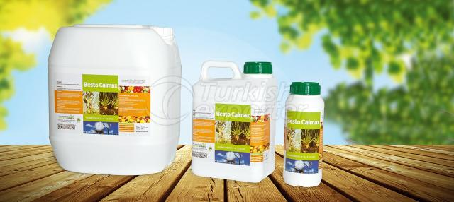 Fertilizers Besto Calmax1