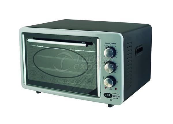 Oven IO 2153