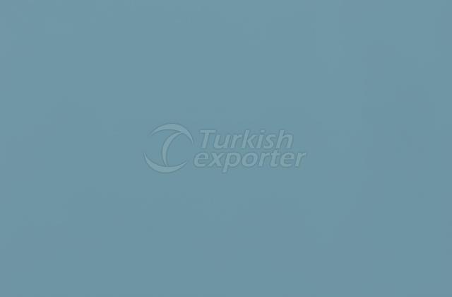 736 Soft Touch Ocean Blue Pavimentação