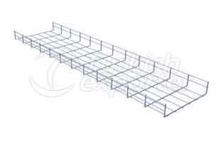 Wire Braided Cable Trays
