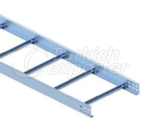 Ladder Type Cable Trays EL75