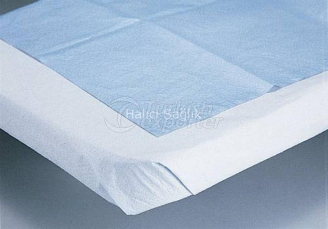 Disposable Stretcher Cover