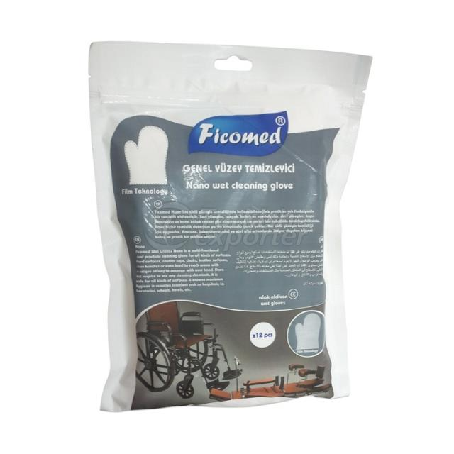 Ficomed Cleaning Glove