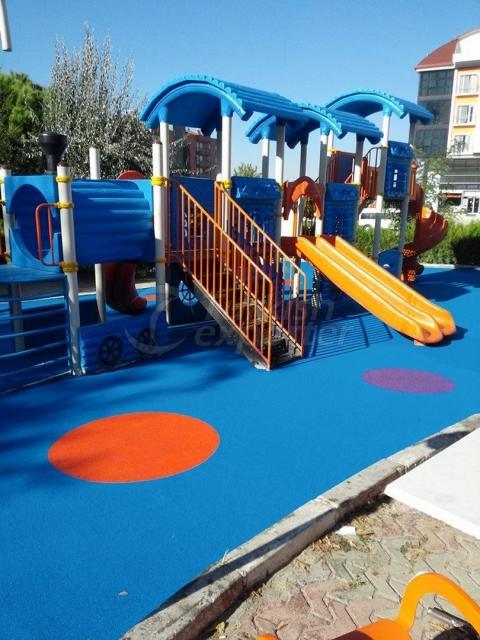 Playground Flooring