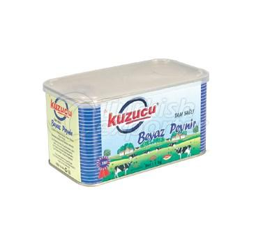 Full Fat White Cheese 1 Kg