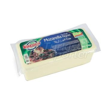 Mozzarella Cheese 1000 g.