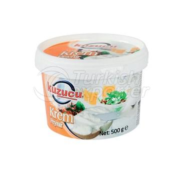 Cream Cheese 500 g.
