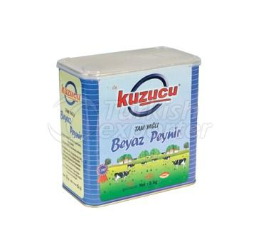 Full Fat White Cheese 2 Kg