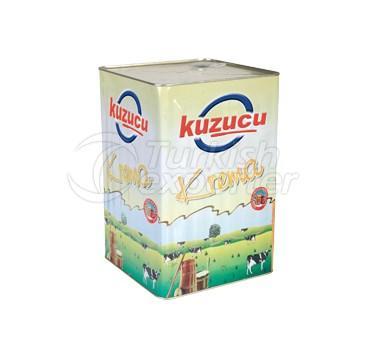 Milk Cream 17 Kg