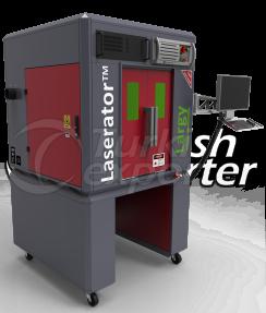 Laserator LARGY-OTF Fiber Laser