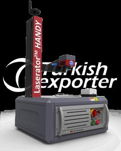 Laserator HANDY Desktop Fiber Laser