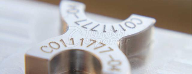 Parts Marking