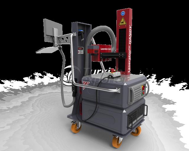 Laserator PORTY-C Fiber Laser