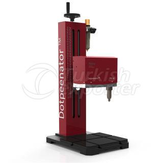 DT144 Dot Peen Marking Machine