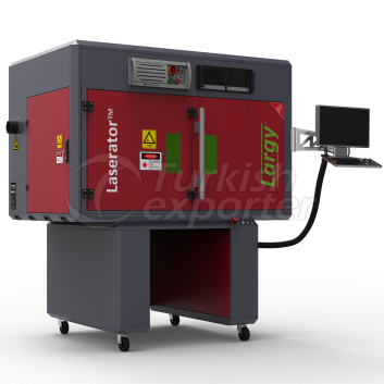 Laserator LARGY-XXL Fiber Laser