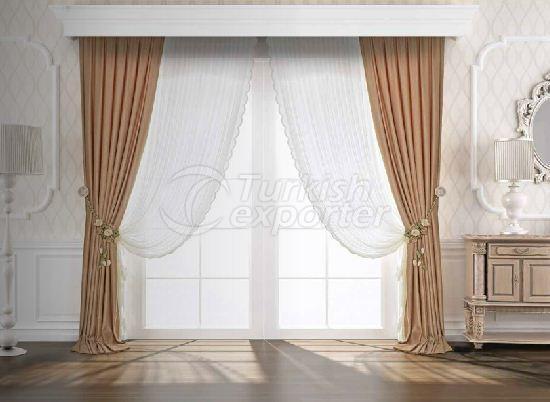 Curtain Accessories
