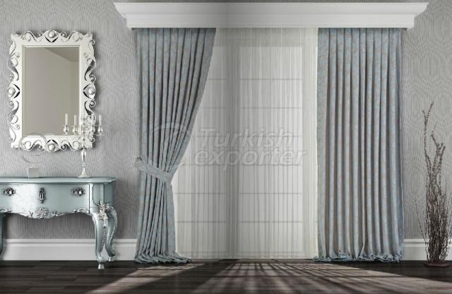 Curtains DURA
