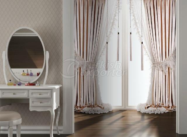 Curtains NOPE