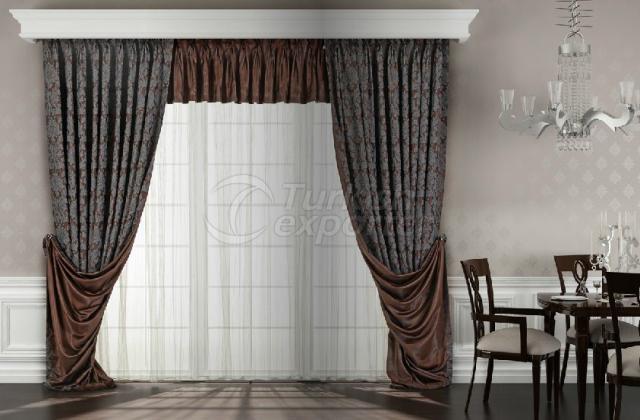 Curtains DURA