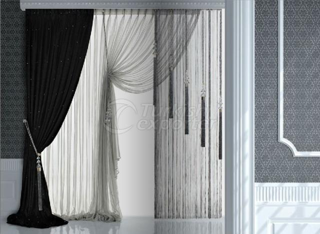Curtains NOPE