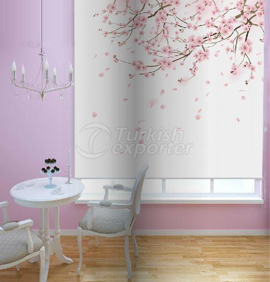 Roller Blinds DIGISTOR