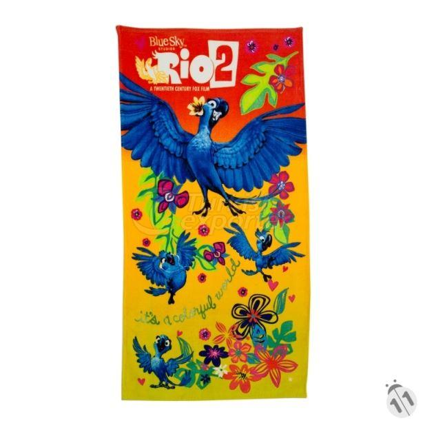 Beach Towel 102944