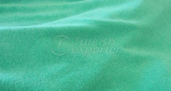 Plain Knitted Terry Fabric