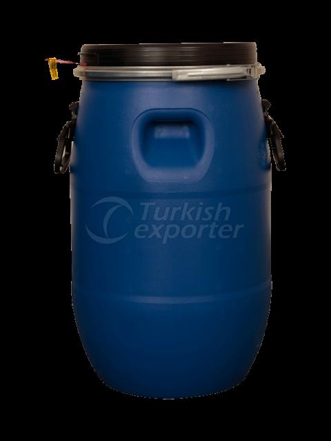 Circle Barrel OT 60-30