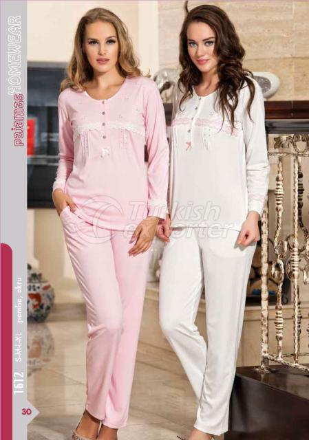 Ladies Pyjamas