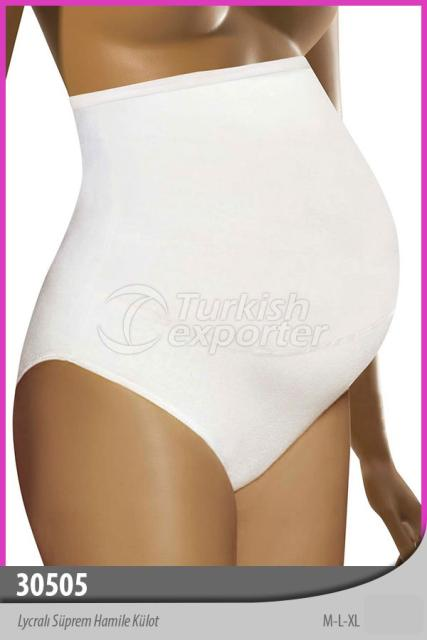 Ladies Underwear 30505