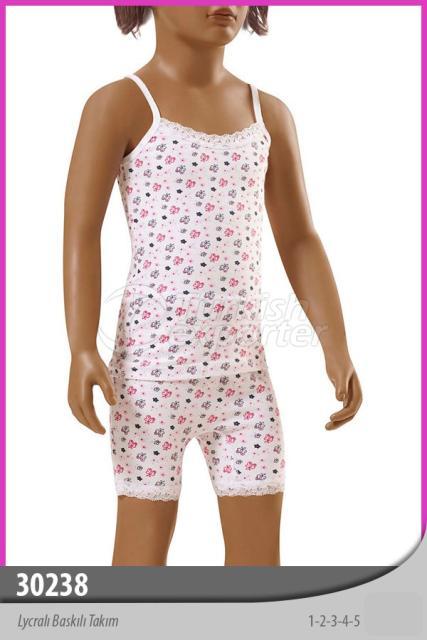 Kids Underwear 30238
