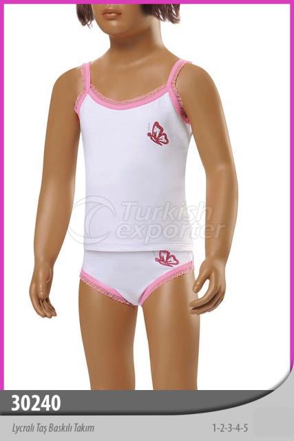 Kids Underwear 30240