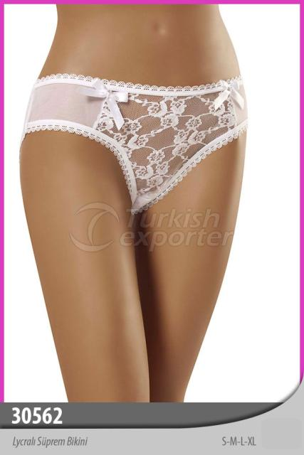 Ladies Underwear 30562