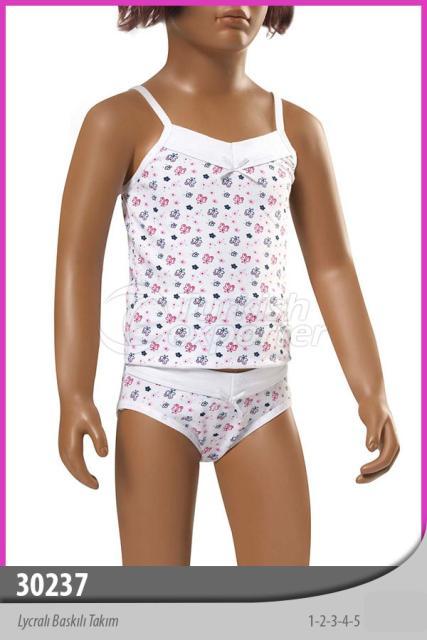 Kids Underwear 30237